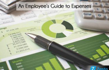 Expense Management Zento Blog Image - Zento