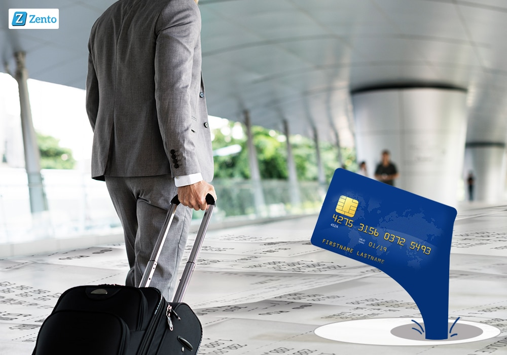 Business Travel & Expense Policies - Zento