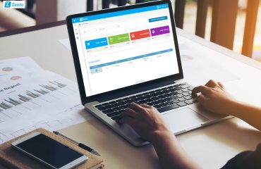 How Expense Reporting Image - Zento