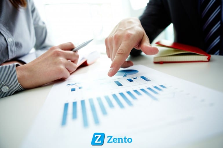How Does Expense Management Software Image - Zento