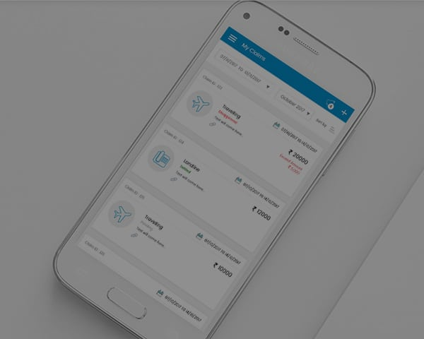 Zento is an Employee Expense Management Solution