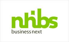 NHBS Logo - Zento