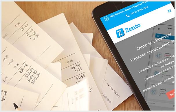 Digital Platform Claims Image - Zento