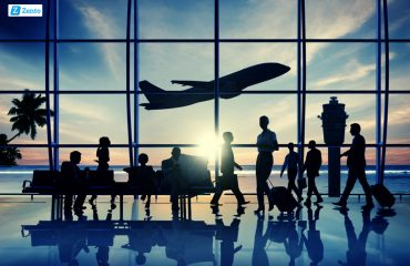 THE NEW NORMAL FOR FUTURE BUSINESS TRAVEL AFTER COVID-19